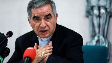 Photo of Escándalo en el Vaticano: un cardenal le pagó 500 mil euros a una mujer que los gastó en artículos de lujo