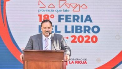 """Photo of Lanzamiento de la Feria del Libro: """"Letras de Conexión"""""""