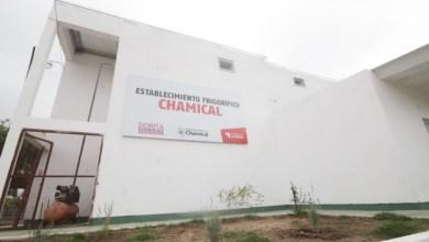 Photo of Inauguraron un Establecimiento Frigorífico en Chamical