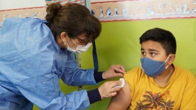 """Photo of Concluyó la primera etapa de la campaña Súper Sanos: """"Mas de 300 vacunados"""""""