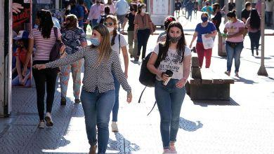 Photo of 248 fallecidos y 11.100 contagios de coronavirus en Argentina