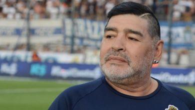Photo of La Justicia prohibió cremar el cuerpo de Diego Armando Maradona