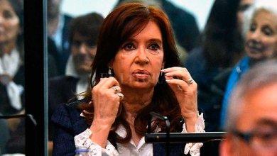Photo of Revés para Cristina: Casación avaló la Ley del Arrepentido en el caso Cuadernos