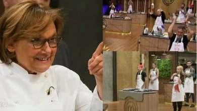 Photo of Dolli Irigoyen reveló quién es su participante favorito en MasterChef: «Es mi pollo»