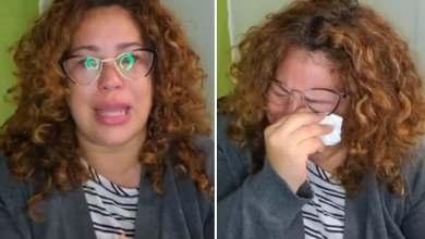 """Photo of """"A esta generación no les interesa aprender"""": criticó una maestra entre lágrimas"""
