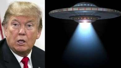 Photo of Tras perder las elecciones: ¿Donald Trump revelará hallazgos extraterrestres?