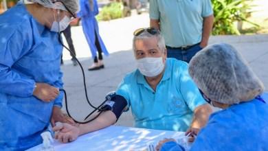"""Photo of Salud: """"Realizan controles por el """"Día Mundial de la Diabetes"""""""