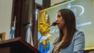 Photo of La Cámara de Diputados homenajeó a Victoria Romero a través de la historia, canto y baile