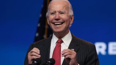 Photo of Biden advierte que EEUU atraviesa un «aumento dramático» de casos de coronavirus