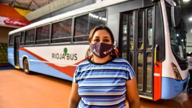 Photo of Quintela aseguró que el personal de Rioja Bus será incorporado formalmente a la empresa
