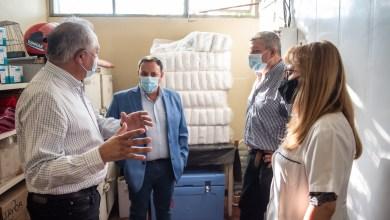 Photo of Día histórico y esperanzador La Rioja recibió la primera partida de vacunas contra la Covid