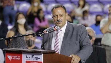 Photo of El gobernador anunció aumento salarial de más del 50 por ciento desde el mes de febrero