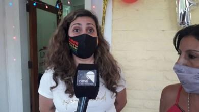 """Photo of Luz Santángelo Carrizo: """"En esta pandemia han jugado un rol fundamental informando con responsabilidad"""""""