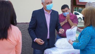 Photo of En Sanagasta :EL MINISTRO VERGARA SE COMPROMETIÓ A SEGUIR TRABAJANDO POR UNA SALUD FEDERAL