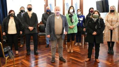 Photo of Se constituyó la Mesa Interinstitucional contra la Trata en La Rioja