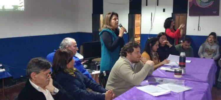 El kirchnerismo riojano lanza Unidad Ciudadana el 7 de septiembre