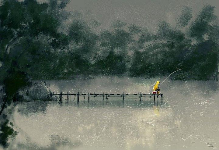 Rio Lam | những ngày mộng mơ