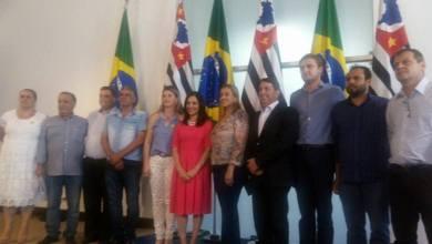 Foto de 9º REUNIÃO DE TRABALHO – Palácio dos Bandeirantes