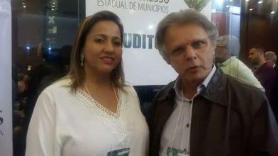 Foto de DEPUTADO FEDERAL VANDERLEI MACRIS DISPONIBILIZA RECURSOS PARA SETOR DA SAÚDE DE RIOLÂNDIA.