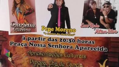 Foto de PREFEITURA CONVIDA PARA 10º JUNINÃO DE RIOLÂNDIA.