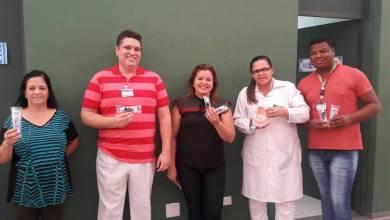 Foto de Prefeitura realiza entrega de Kits de Saúde Bucal na Rede Municipal de Ensino.
