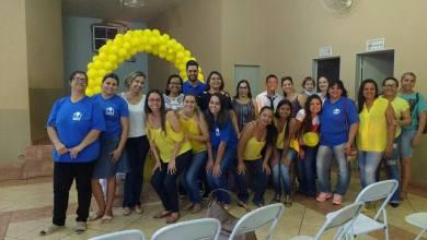 Foto de Prefeitura promove primeira ação comunitária sobre prevenção do suicídio – Setembro Amarelo.