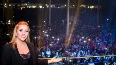 Foto de Shows atraem mais de 10 mil pessoas no aniversário de Riolândia