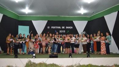 Foto de Sexto Festival de Dança  da Escola Ruy Malachias Ferreira