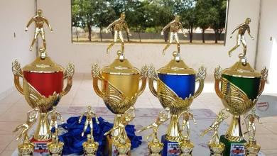 Foto de 3º Campeonato Entre Rios de society