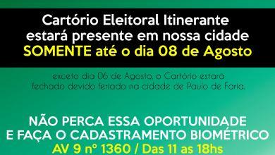 Foto de Comunicado Importante!