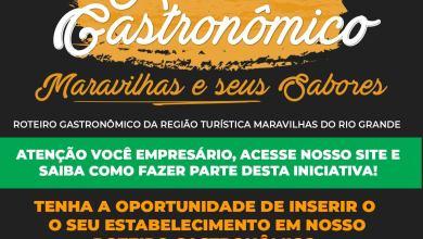 Foto de Inscrições para o Roteiro Gastronômico Maravilhas e seus sabores