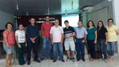 Foto de Reunião Ordinária do Conselho Municipal de Turismo (COMTUR)