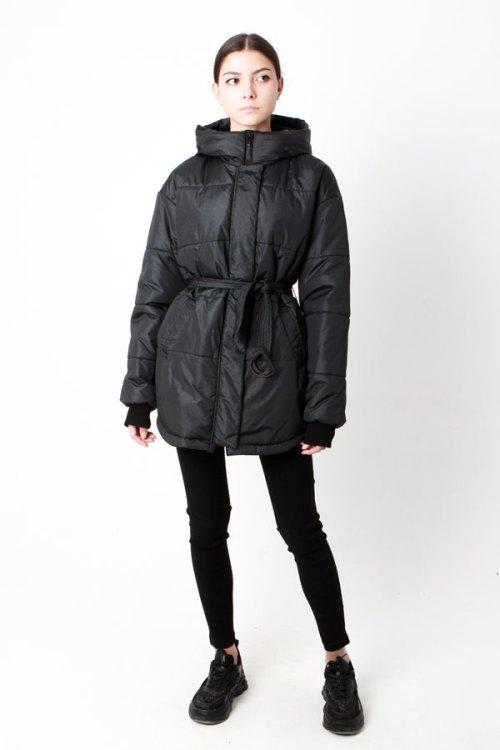 Тёплая зимняя куртка Ocean