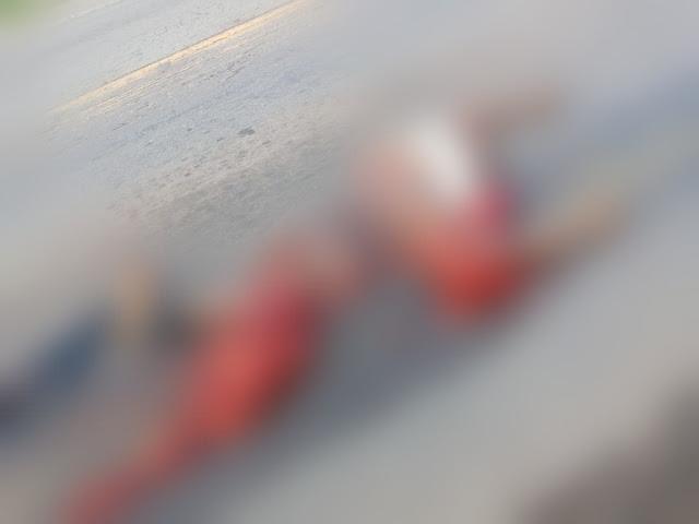Homem morre esmagado por carreta no interior do Maranhão