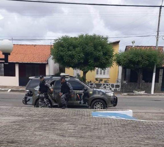 PI: Vigia é preso após oferecer R$ 15 para fazer sexo com deficiente em Parnaíba