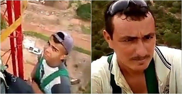 Jovens piauienses morrem após caírem de torre no Maranhão