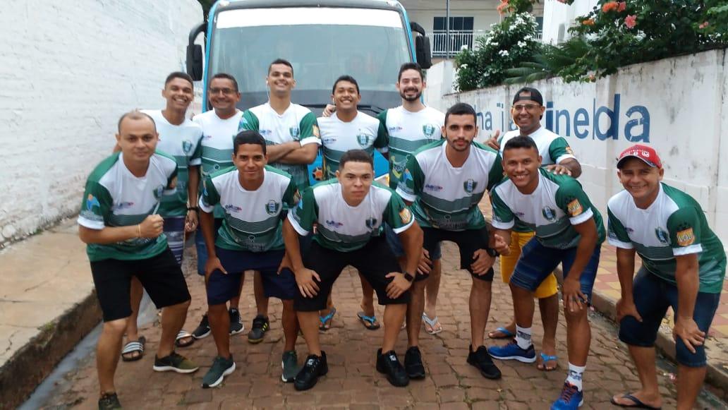 Joaquim Pires vence o Sampaio Futsal e vai para a final da Taça Cidade de José de Freitas