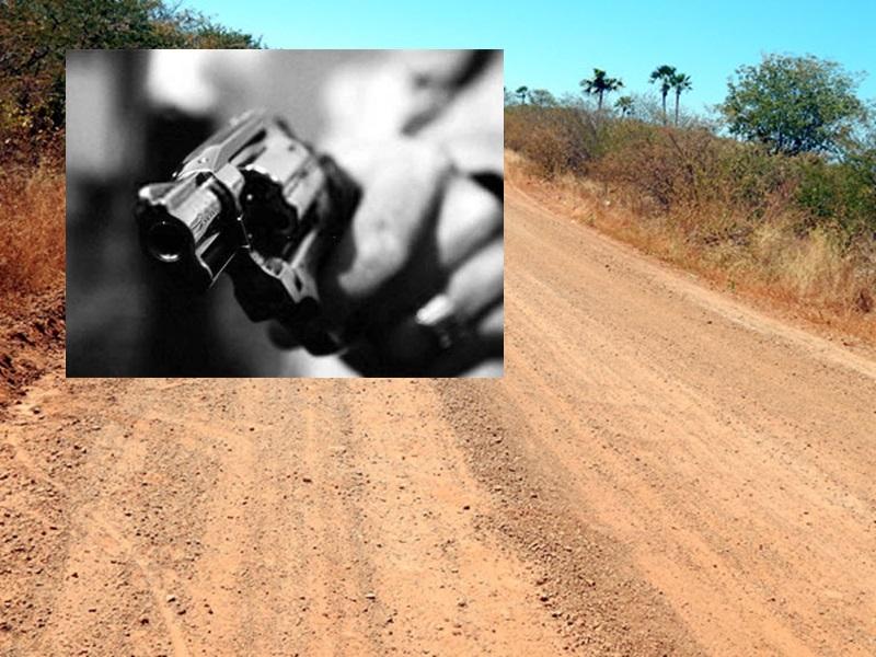 Medo e Terror se Instalam em Estradas Rurais de Esperantina