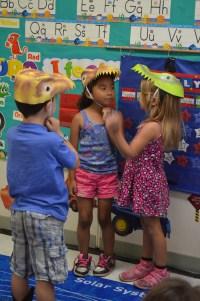 Dinosaur Lesson (4)