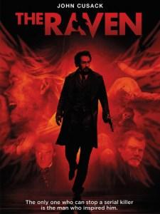 The Raven 2012