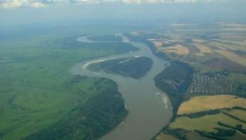 rio missouri y sus afluentes
