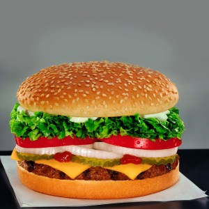 Pão de Hambúrguer Mônaco G CT Aryzta - Sanduíche