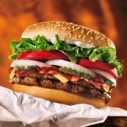 Pão de Hambúrguer Riviera G CT Aryzta – Sanduíche