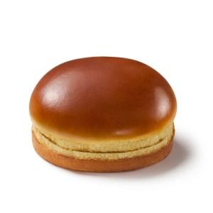Pão de Hambúrguer Brioche MAX
