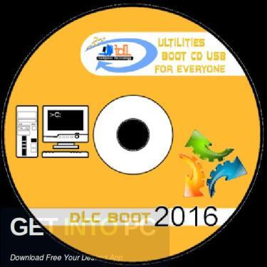 DLC Boot 2019