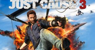 Just Cause 3 CPY Crack