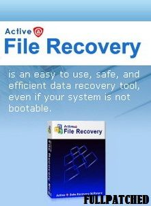 Active File Recovery 2