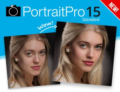 PortraitPro 17 Crack