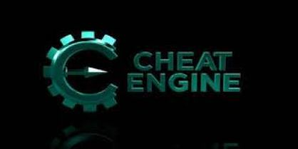 Cheat Engine 1