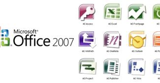 Office 2007 1